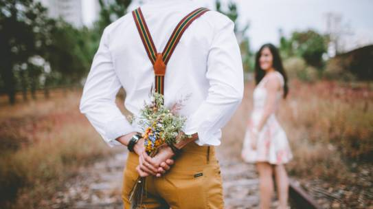 4 Signs Your Partner Is Going To Propose
